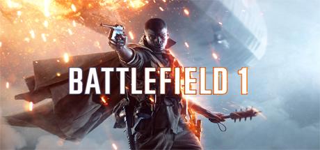 куплен Battlefield 1